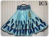 Ladies Long Skirt