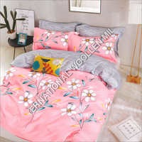 Silk Premium Bed Sheets