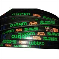OSRAM Rubber V-Belt