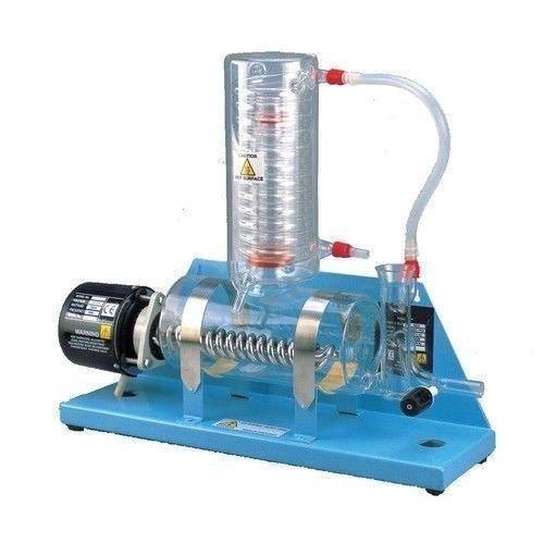 water distillation horizontal Glass Water Distillation 4