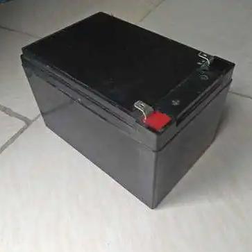 Soalr Batteries