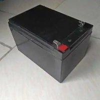 12 Volt 12 Amp Sealed Lead Acid Battery