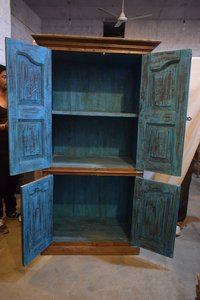 Library Wood Almira