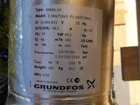 Grundfos BM46-19, 98490809, E-98671865 P3-1423-0002, MS6000, 78195520 Industrial High Pressure Booster Pump