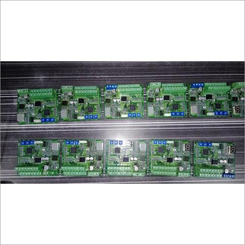 12v Dc Motor Drive Card