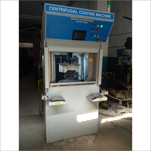 Centrifugal Coating Machine