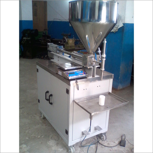 Effective Liquid Dosing Machine