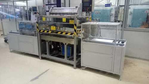 Fully Automatic Liquid Dosing Machine