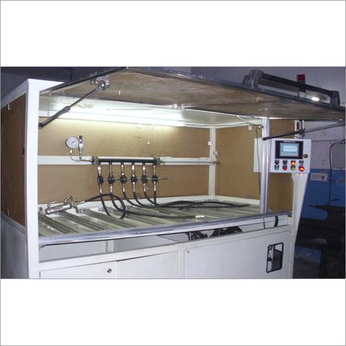 Hydraulic Fatigue Testing Machine