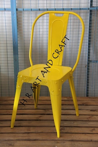 Traditional Tolix Dining Chair