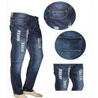 Bottom Jeans