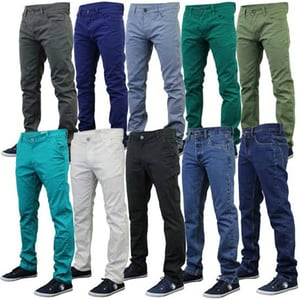 Mens Coloured brand  Jeans