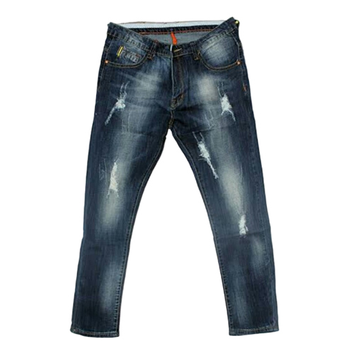 Mens Stretch denim