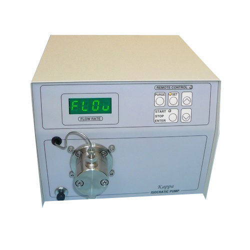 HPLC Column Wash Pump