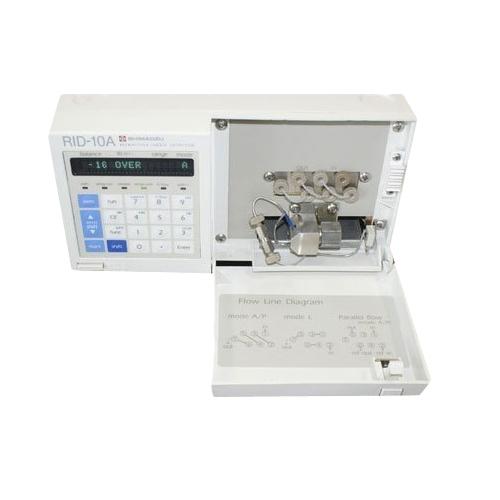 Refractive Index Detector
