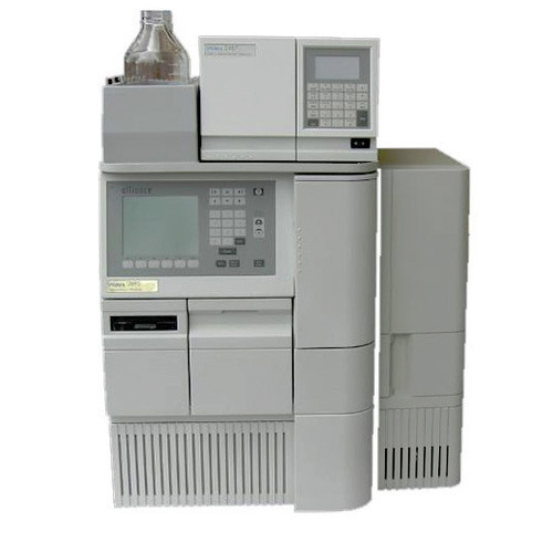 Alliance HPLC System