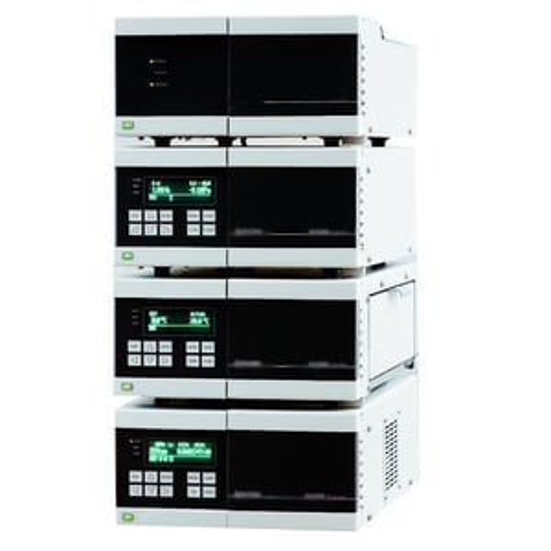 Refurbished HPLC System