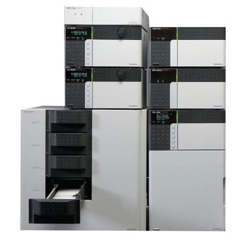 Binary Gradient HPLC System
