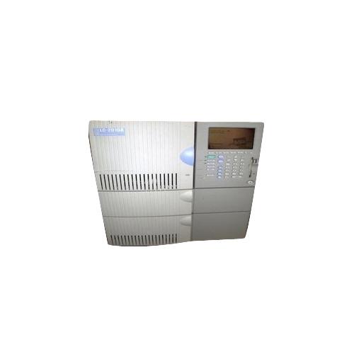 HPLC Solvent System