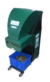 Organic Waste Composter