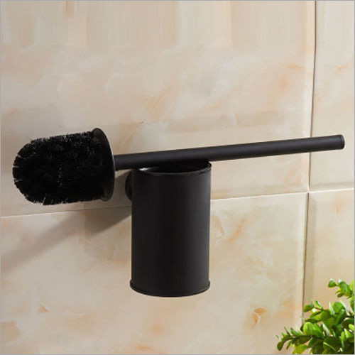 Wall Mounted Toilet Cleaning Brush