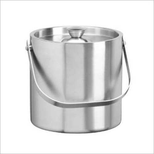 Insulated Ice Bucket