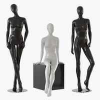 f mannequin