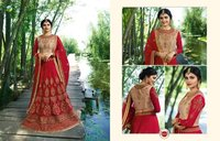 Latest Heavy Designer Lehenga Choli