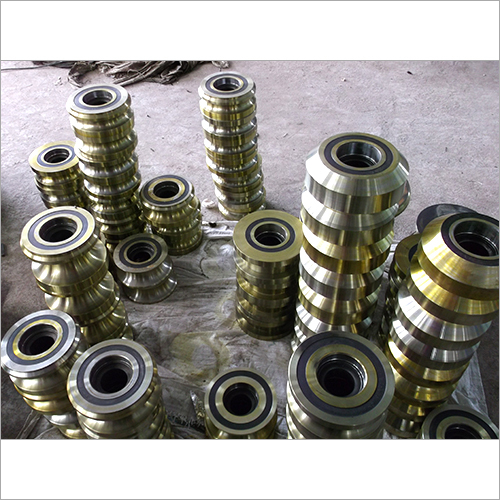 tube mill Rollers