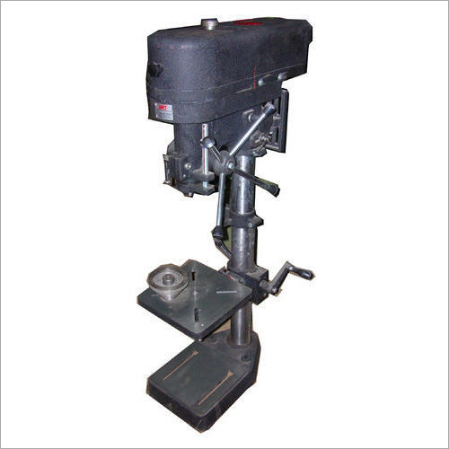 DGS Pillar Drill Machines