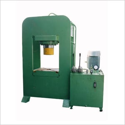 Gate Type Hydraulic Press