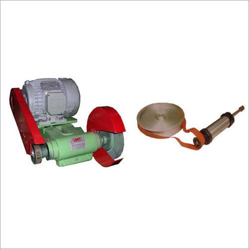 Tool Post Grinder Machine