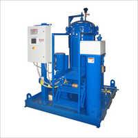 Turbine Oil Water Separation Equipment