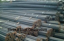 Concrete Reinforcing Bars