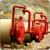 Petrochemical Industry Solution