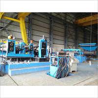 40Ton 2500 Width Slitting Machine
