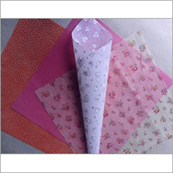 Floral  Nonwoven Fabric