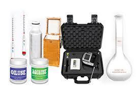 Petrol density kit