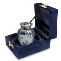 Pet Keepsake Cremation Urn