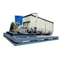 Cement Processing Machine
