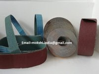 Cloth roll and belt