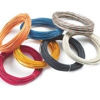 Fiberglass Insulated Thermocouple Wire