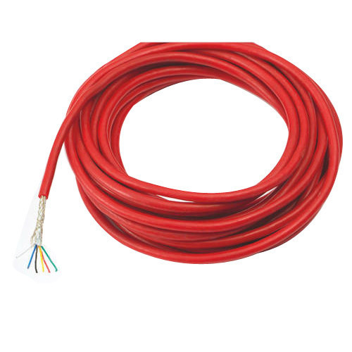 Silicone Rubber Thermocouple Wire