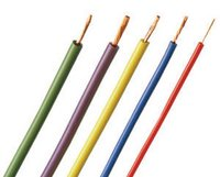 Silicone Insulated Copper Wires