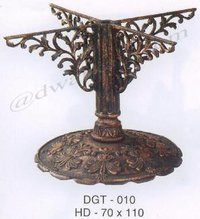 Wakefield Cast Iron Garden Table Base
