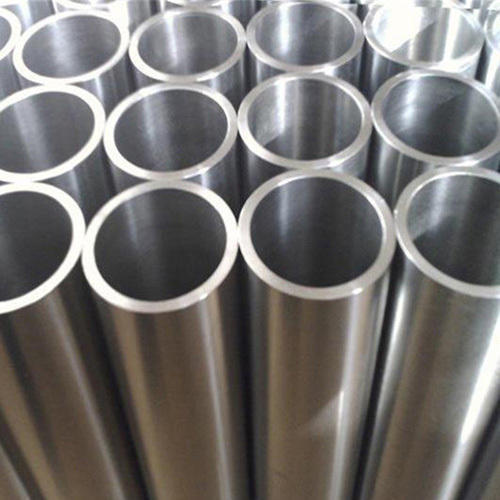 Rolled Steel Tubes