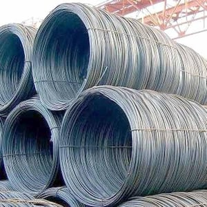 Free Cutting Steel Wire Rods