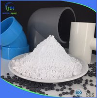 GCC Calcium Carbonate Powder