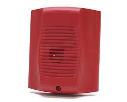 Fire Alarm Horns