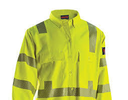 Flame Retardant Clothing